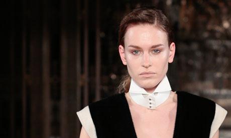 London Fashion Week AW13 | Lug Von Siga