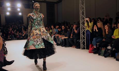 London Fashion Week AW13 | Dans La Vie