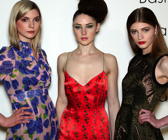 London Fashion Week AW13 | Felicities Presents