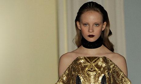 London Fashion Week AW13   Fyodor Golan