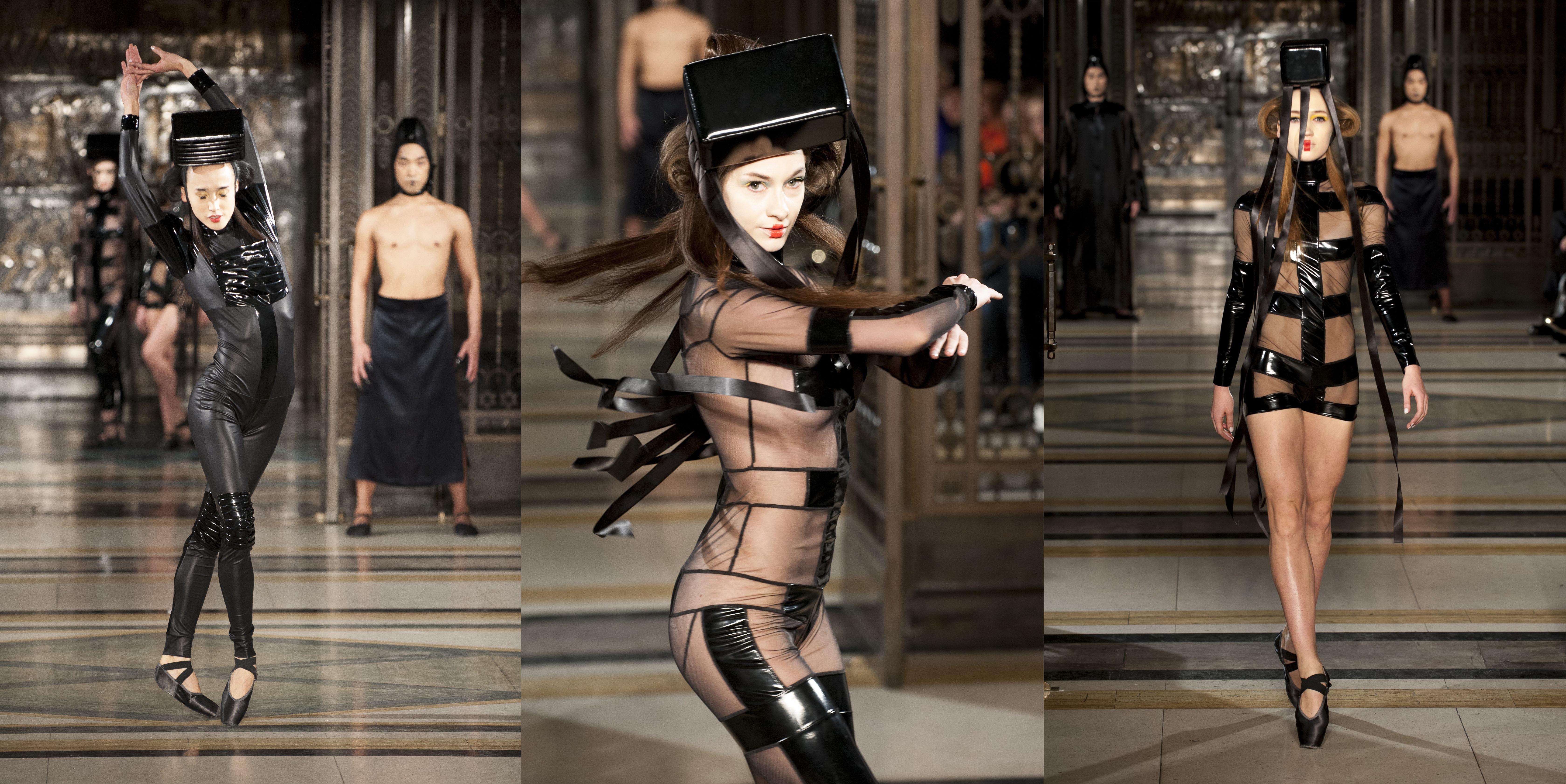 Fashion Agency Design London