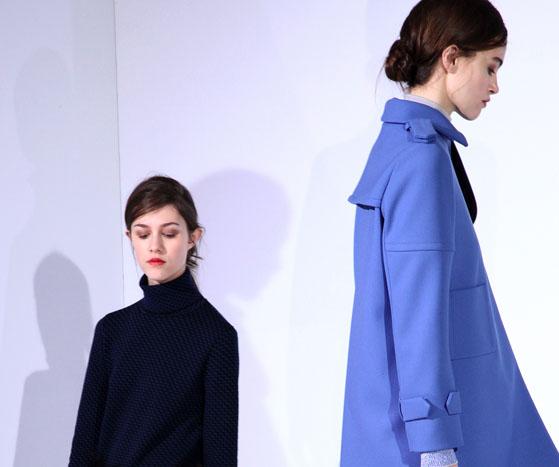 London Fashion Week AW13 | Pringle of Scotland