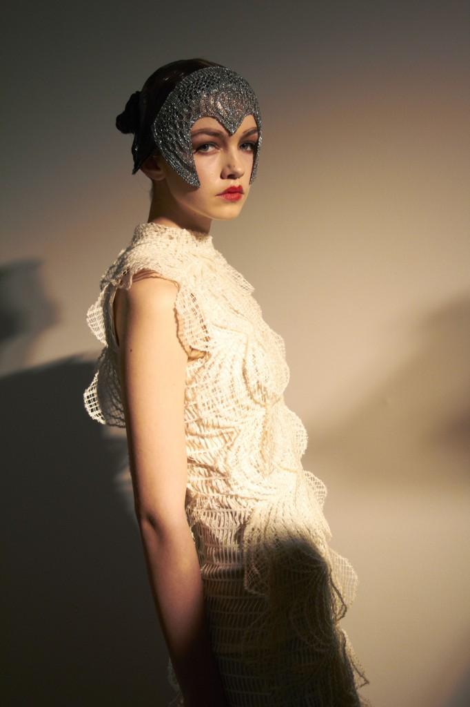 Watch Backstage at London Fashion Week | British Vogue