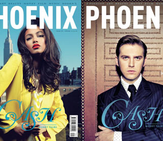 Spring 2013 | The CASH Issue