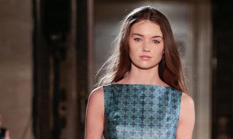 London Fashion Week AW13 | Timur Kim