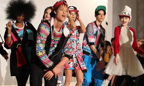 London Fashion Week AW13 | Fam Irvoll