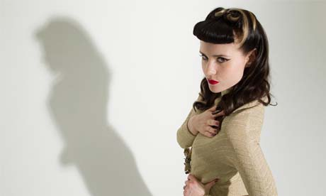 Music | Kate Nash – Girl Talk