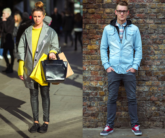London street style | March 2013