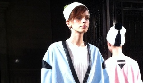 London Fashion Week | Fashion Scout Round Up