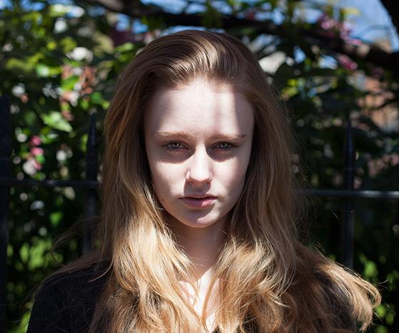Girl Friday | Irenka @ M+P