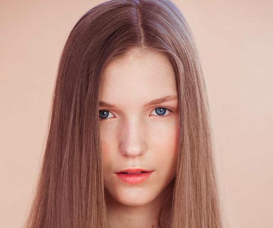 Girl Friday | Paula Simkuse @ Models 1