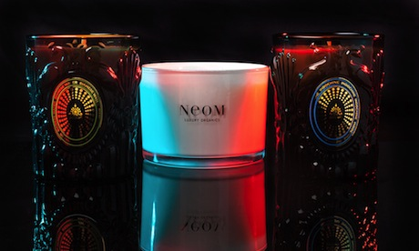 Shop | Luxury Scented Candles