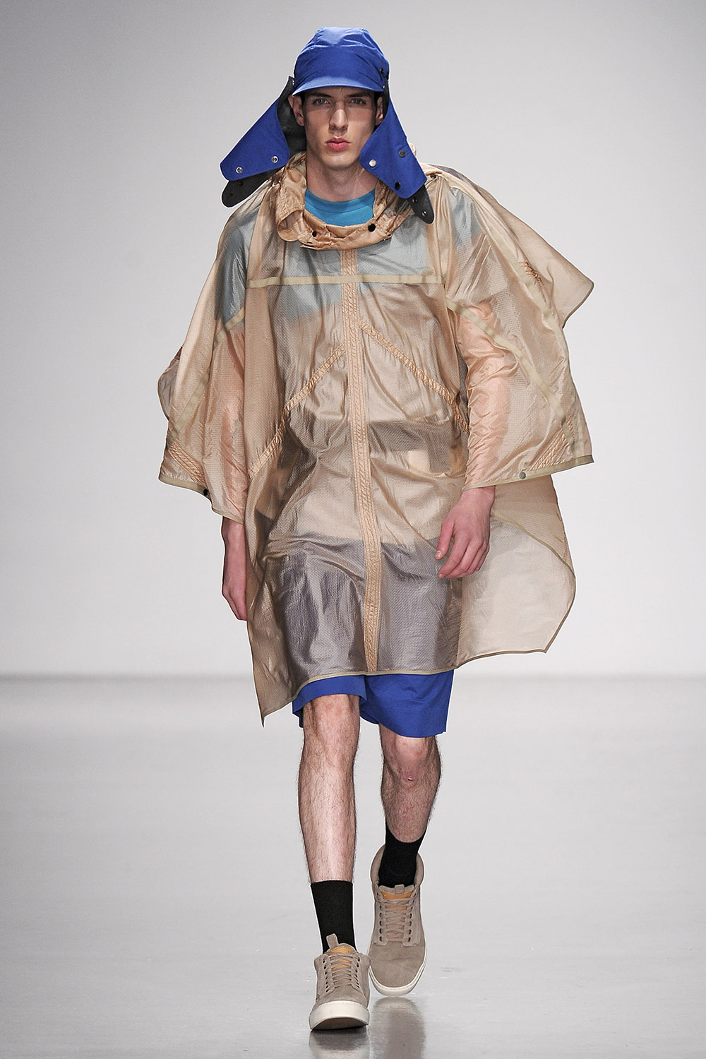 London Collections Men Ss14 Christopher Raeburn