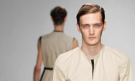 LONDON COLLECTIONS: MEN SS14 | Lee Roach