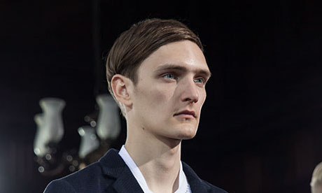 LONDON COLLECTIONS: MEN SS14 | Pringle of Scotland