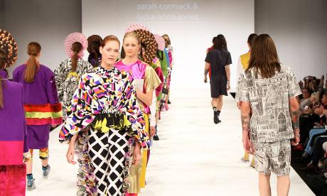 Graduate Fashion Week 2013 | University of Central Lancashire