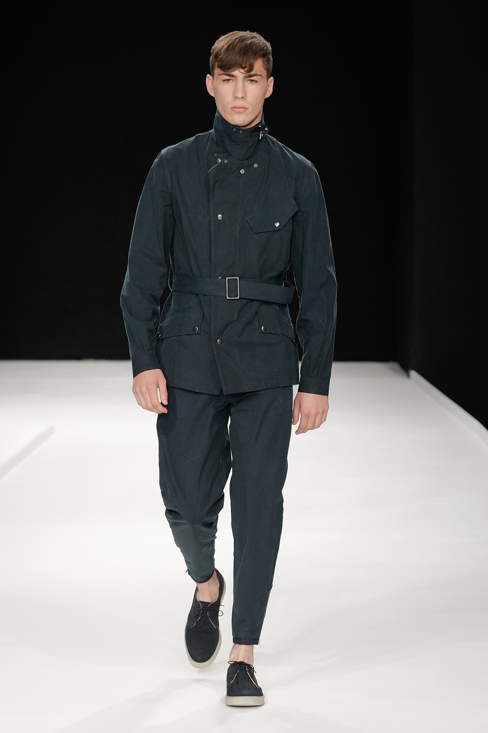 LONDON COLLECTIONS: MEN SS14 | YMC