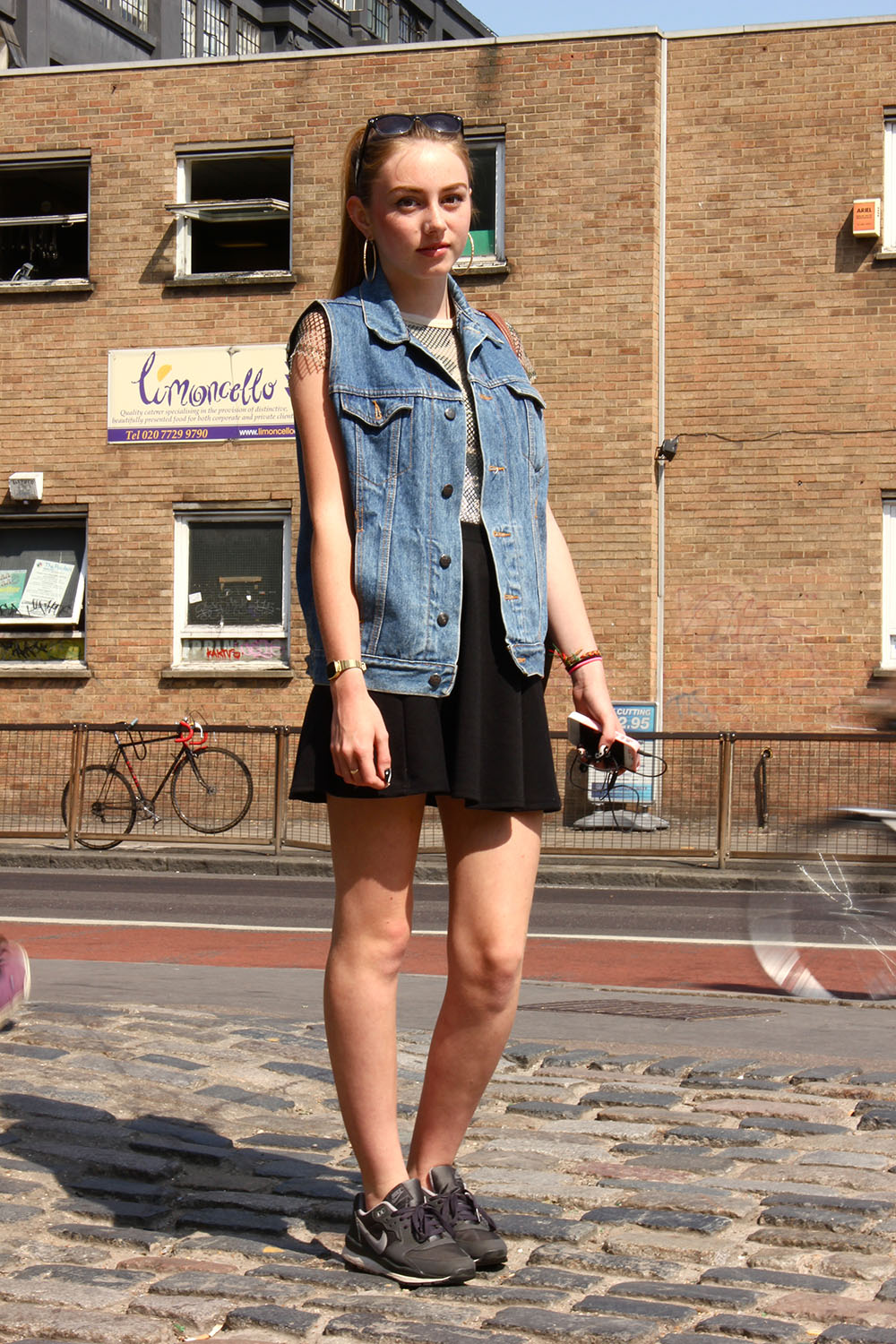 London street style | July 2013