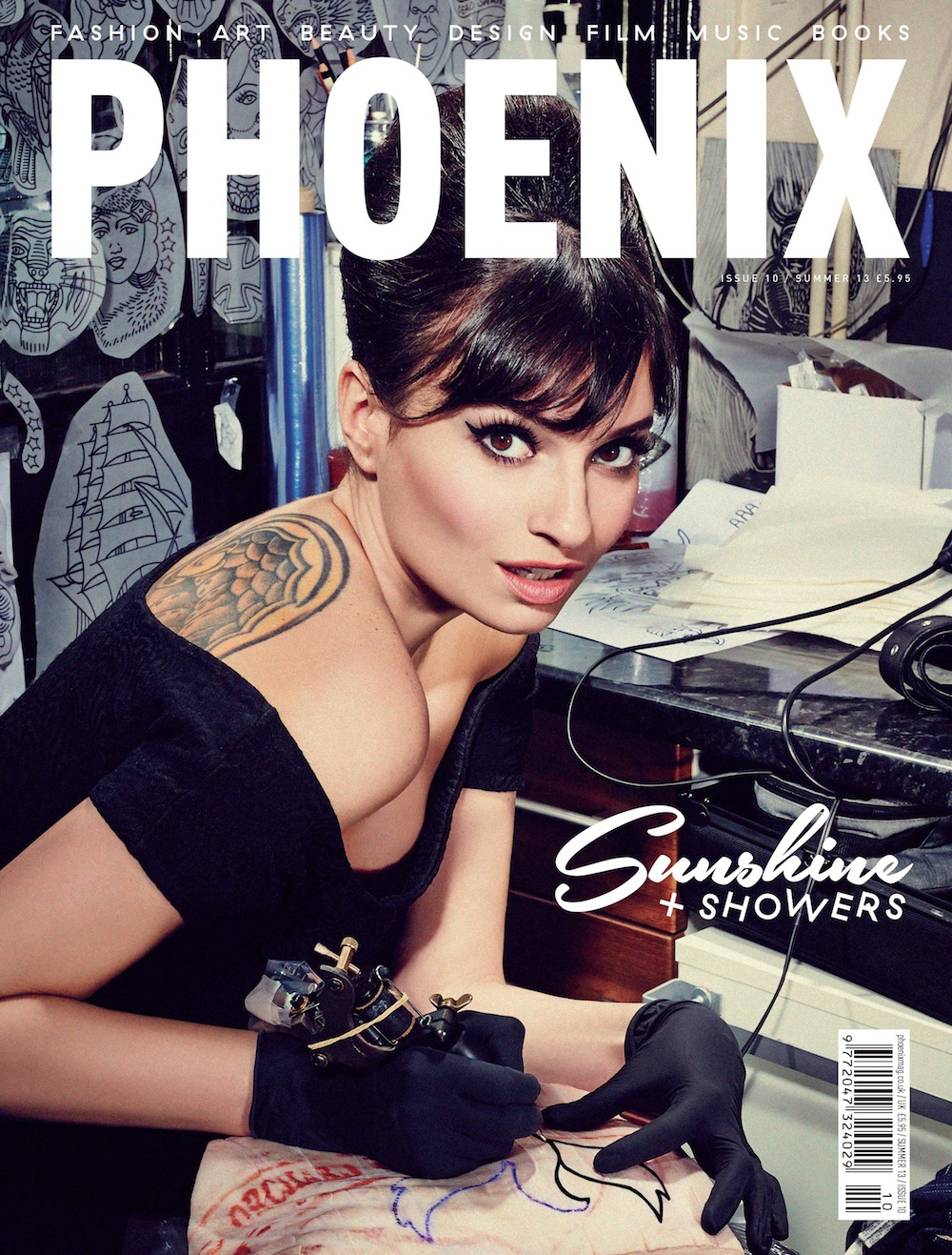 PHOENIX issue 10 cover LOW RES