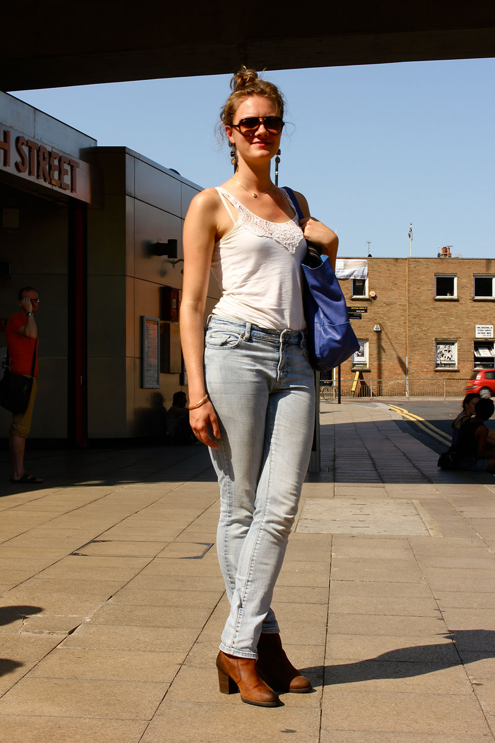 London street style | August 2013_01