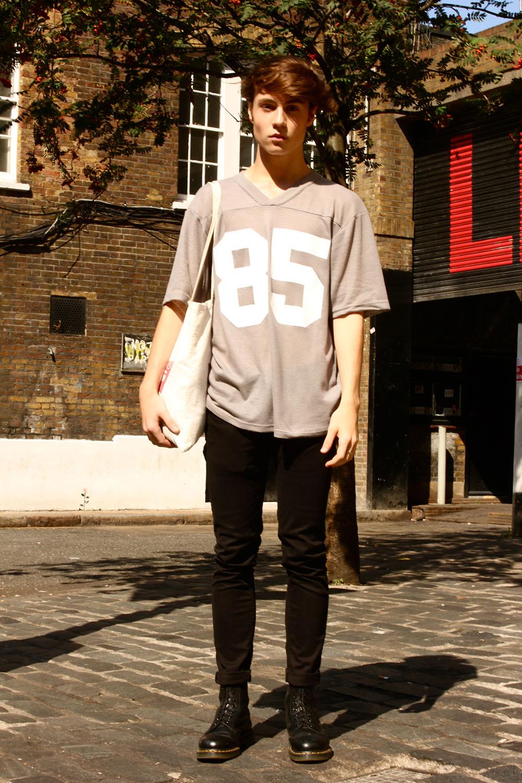 London street style | August 2013_05