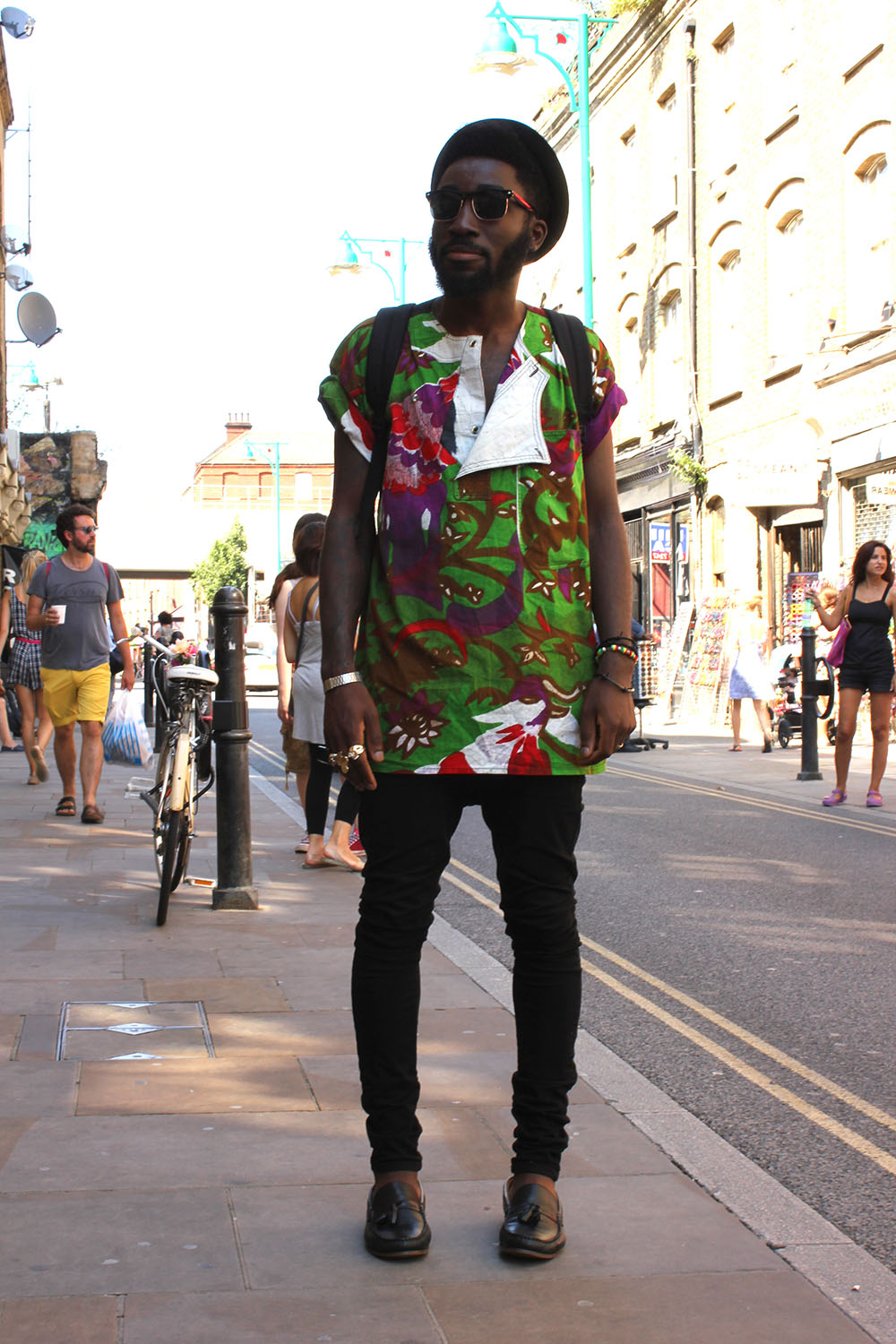 London street style | August 2013_07