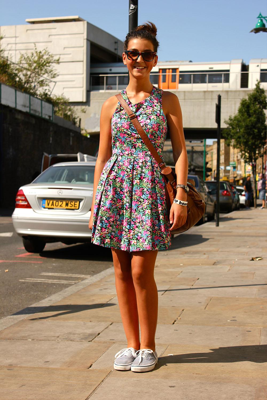 London street style | August 2013_09