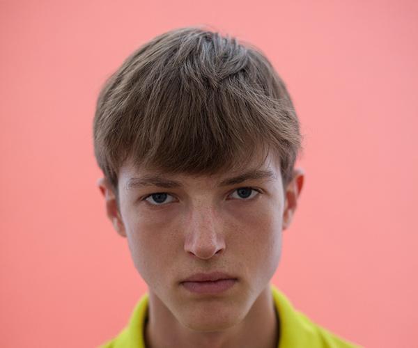 Male Model Monday | Abel van Oeveren @ Elite