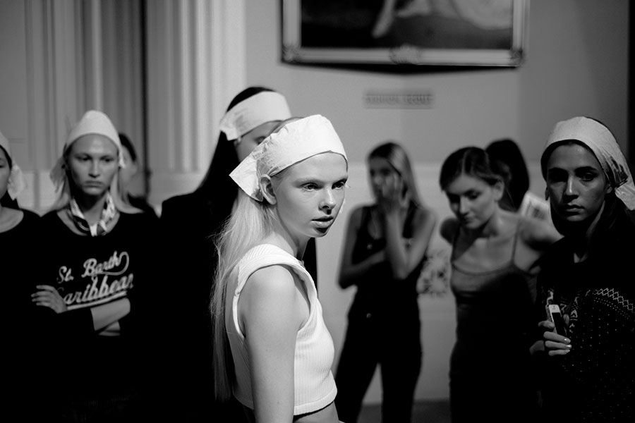 PHOENIX Magazine Backstage at Kiev LFW SS14_07