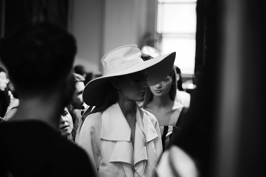 PHOENIX Magazine Backstage at Kiev LFW SS14_12