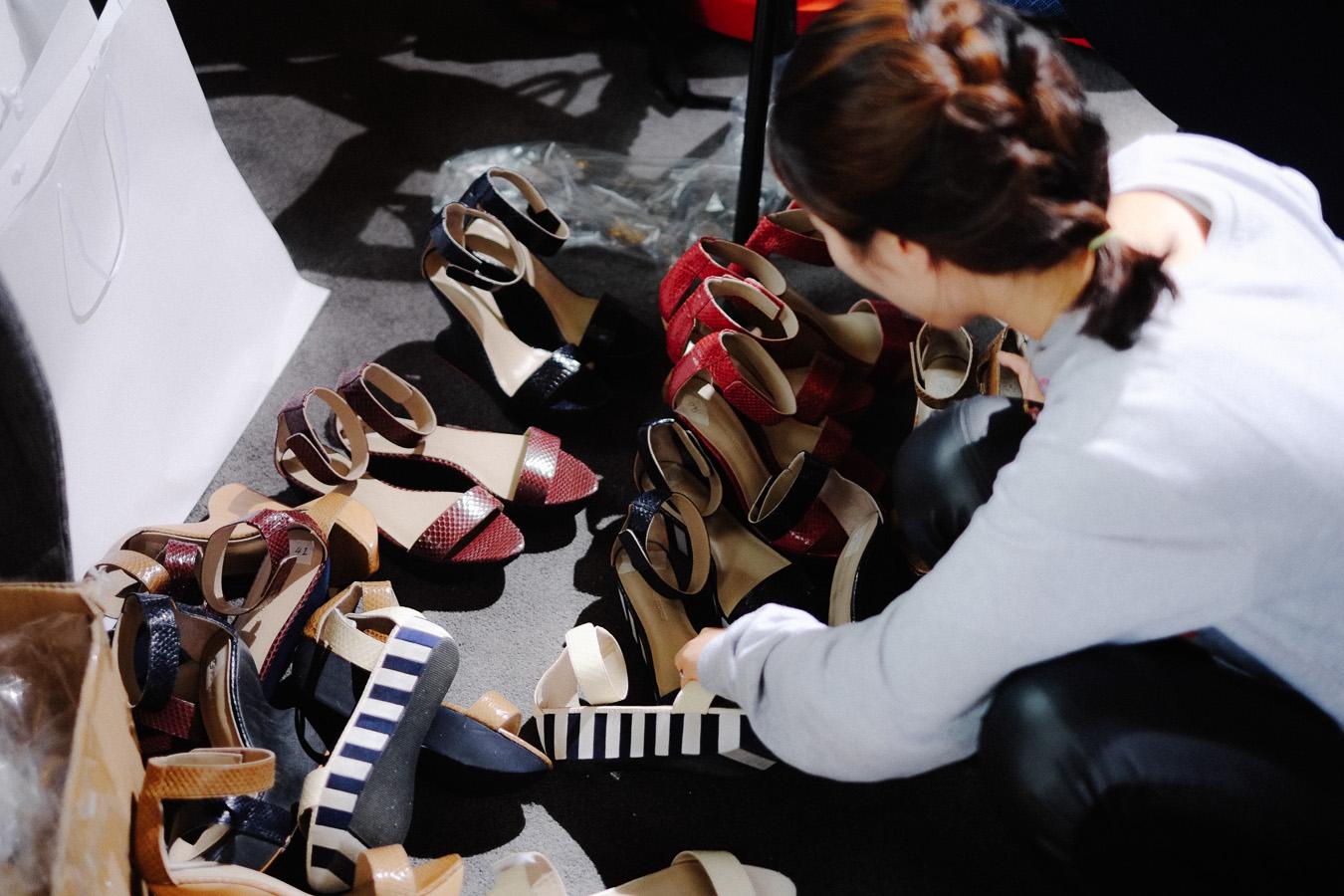 PHOENIX Magazine Eudon Choi LFW Spring Summer 2014_01