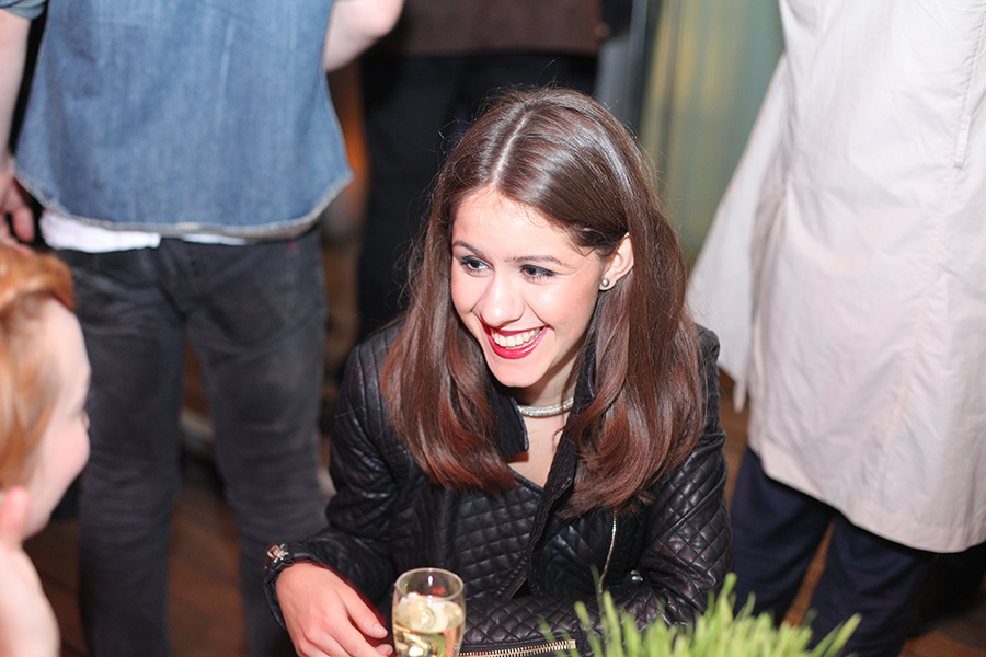 PHOENIX Magazine PPQ After Party LFW Spring Summer 2014_04