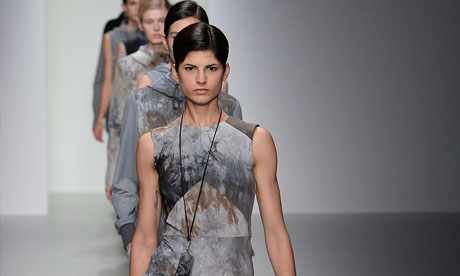 LFW SS14 Show Report | Christopher Raeburn