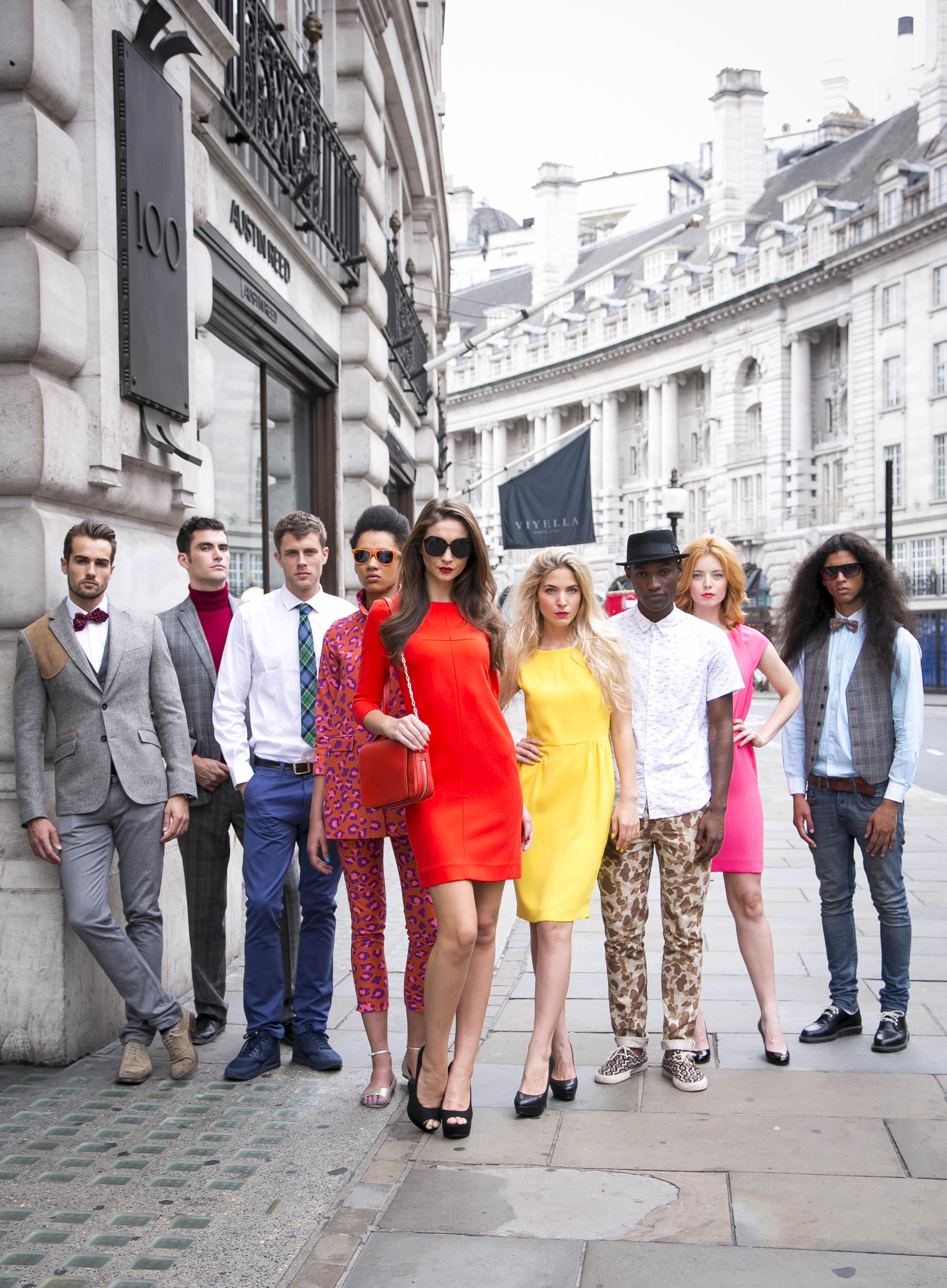 Regent Street Style 10