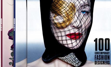 Book | 100 Contemporary Fashion Designers