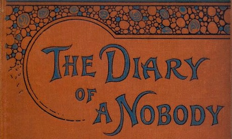 Re-Read | The Diary of a Nobody