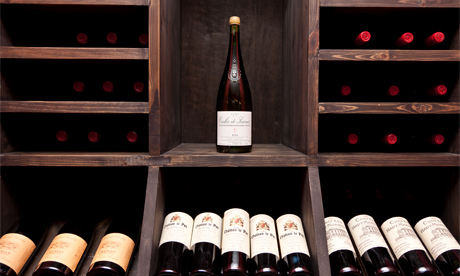 Drink | How to Invest in Wine