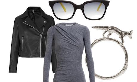 Daily Stylist | Foxy Lady