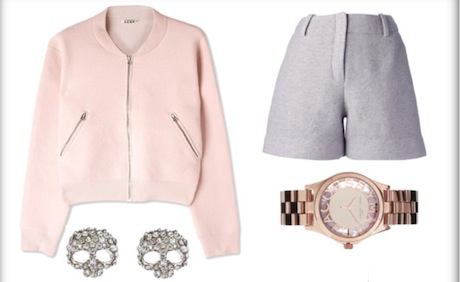 Daily Stylist | Sugar Coat It