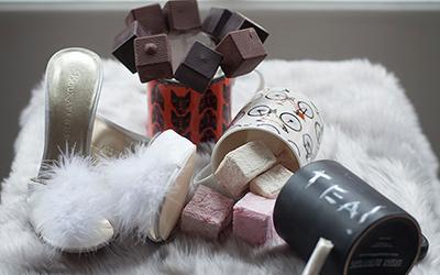 Winter Warmers | Hot Chocolate