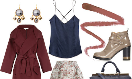Daily Stylist | Sew Chic