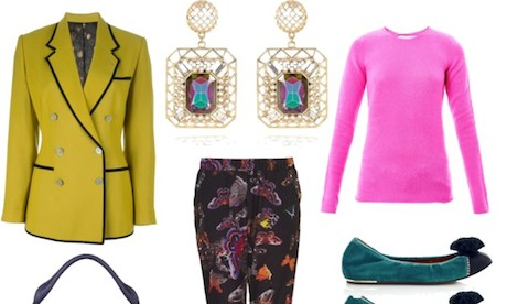 Daily Stylist | Turkish Delight