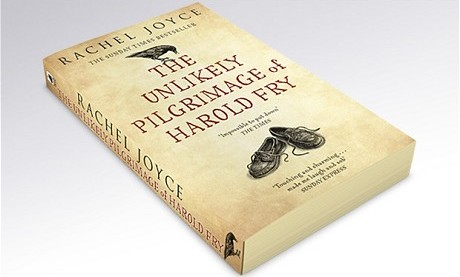 Book | The Unlikely Pilgrimage of Harold Fry
