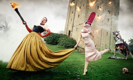 Exhibition | Isabella Blow: Fashion Galore! @ Somerset House
