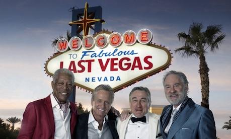 Film | Last Vegas