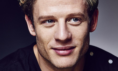 The Film Interview | James Norton