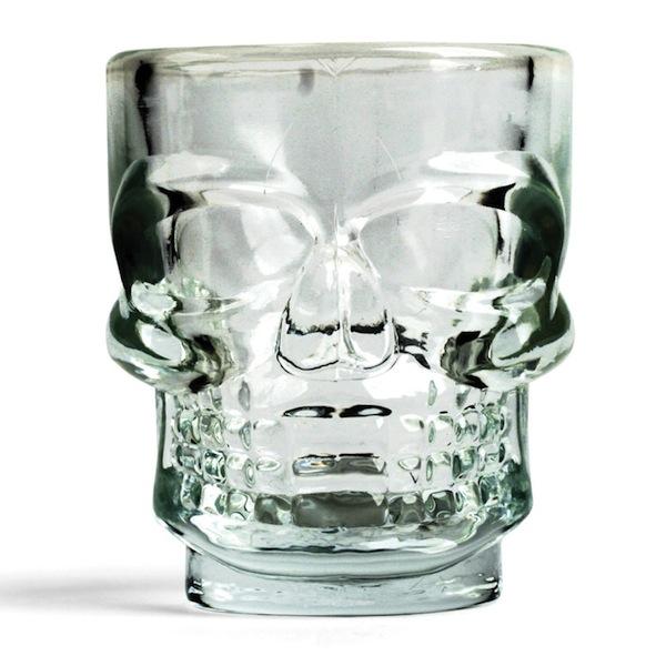 SkullShotGlasses