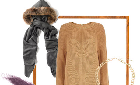 Daily Stylist | Baby It's Cold Outside