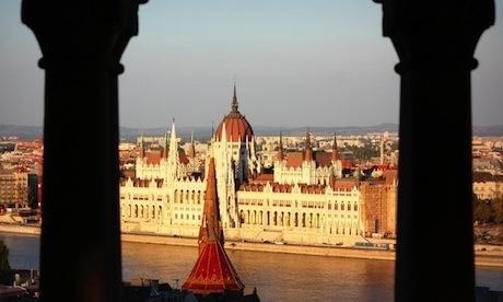 Travel Insider | Budapest