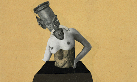 Art | Hannah Höch @Whitechapel Gallery